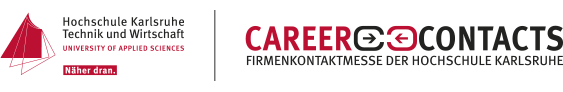 Hochschule Karlsruhe - careercontacts